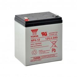 Bateria 12 Volt - 4 Amp YUASA YB4A12