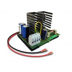 Fuente de Alimentacion regulada 12 Volt 3 Amp  continua DSC  PS3020