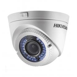 Cámara Domo Multi-Formato 720p  Varifocal - HIKVISION H56C0T-VFIRF3F