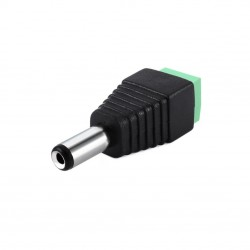 Conector National Macho VSL VDC21