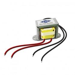 Transformador 16 Volt 1.5 A   Alterna VSL VT15A16