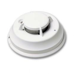 Detector de Humo & Temperatura  4 hilos  DSC FSA410BT