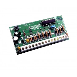 Módulo de 8 Salidas PGM PowerSeries DSC PC5208