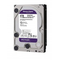 Disco duro 4 Tb  WD Purple