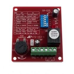 Temporizador Programable SECO-LARM  SA025