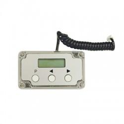 Unidad para Calibración de  Barreras Microondas  CSB60  CROW DIGITOOL