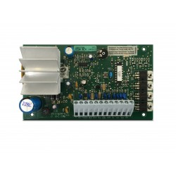 Módulo de suministro de energía & 4 salidas programables  DSC PC5204