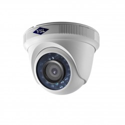 Cámara Domo Multi-formato 720p VSL V56C0T-IRF2 - 2,8mm