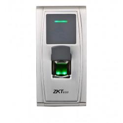 Controlador de acceso biométrico autónomo   ZK  MA300
