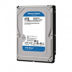 Disco duro 4 Tb  WD Blue