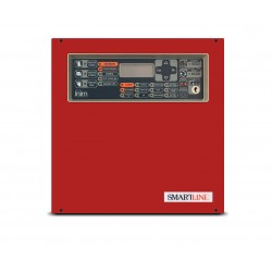 Panel Incendio Convencional 4-20 zonas  INIM SMARTLINE