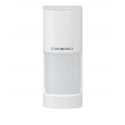 Detector Exterior inalámbrico 180° OPTEX WXI-R