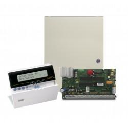 Central Alarma DSC PC4020 & Teclado LC4501