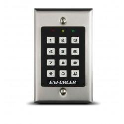Controlador de acceso autónomo   SECO-LARM  SK1011