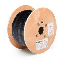 Cable UTP Cat6, cobre 100%,  305 metros ASIS UTP6E