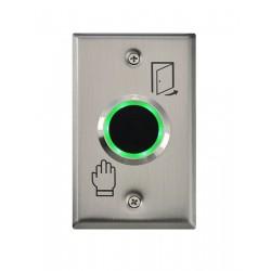 Botón de acceso No Touch exterior  SOCA SI68