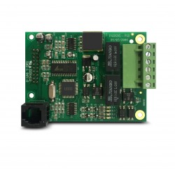 Comunicador telefónico PSTN para panel SmartLoop INIM PSTN