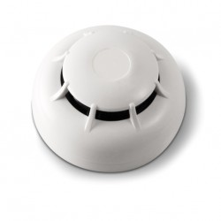 Detector de Humo & Temperatura Convencional INIM ID300