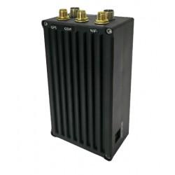 Transmisor móvil de video 4 Canales  PMRS420