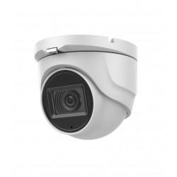 Cámara Domo Multi-formato 1080p  VSL V76D0T-ITMFS - 2,8mm