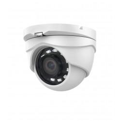 Cámara Domo Multi-Formato 1080p  VSL V56D0T-IRMF2 - 2,8mm