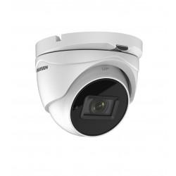 Cámara Domo Multi-formato 5MP  HIKVISION H76H0T-ITMF - 2,8mm