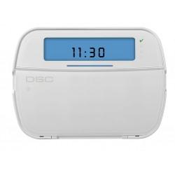 Teclado con Íconos LCD de 128 Zonas DSC PowerSeries NEO HS2ICN