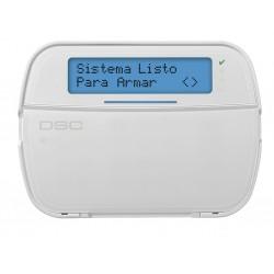 Teclado Alfanumérico LCD de 128 Zonas DSC PowerSeries NEO HS2LCD