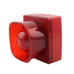 Sirena analógica direccionable exterior - NUMENS 443-001