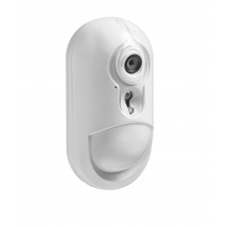 Detector Inalámbrico con Cámara integrada DSC Serie NEO PG4934P