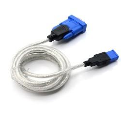 Cable de programación RS-232 a USB   NUMENS N600-004