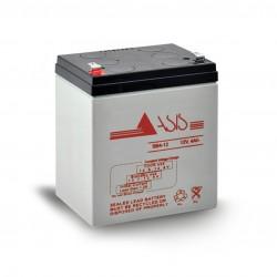 Bateria 12 Volt - 4 Amp ASIS DB4A12