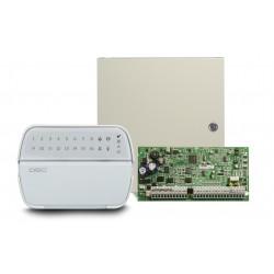 Central Alarma DSC PC1832 & Teclado PK5516