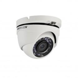 Cámara  Domo Multi-Formato 1080p  HIKVISION H56D0T-IRMF2 - 2,8mm