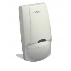Detector Doble tecnología & Antimasking DSC LC103