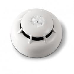 Detector de Humo & Temperatura Analógico Direccionable INIM ED300