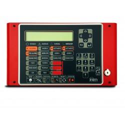 Panel repetidor remoto  INIM SMARTLETUSEE/LCD-LITE